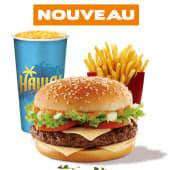 Big Beef Sauce Algérienne Best Of™