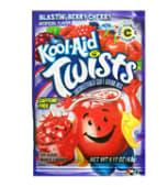 Berry Cherry Kool-Aid