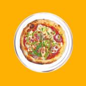 Піца Пепероні (450г)