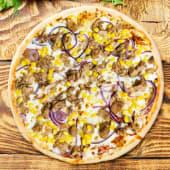 Pizza tonno Ø 30cm