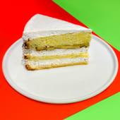 Торт Банан-дорблю (140г)