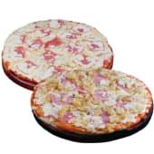 2x1 en Pizzas Grandes