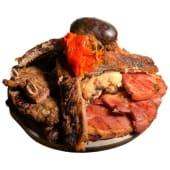 Parrillada de carnes (2-3 Personas)