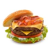 Tociburger grande sola