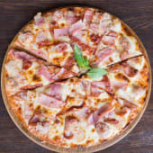 Pizza Florencia (Mediana)