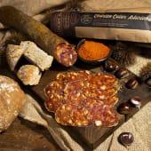 Chorizo Cular De Gochu Monte Asturiano (100 G.)