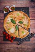 Pizza Quattro Formaggi Ø32cm