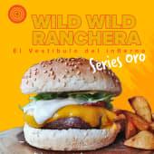 Wild Wild Ranchera - Serie Oro