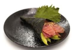 Temaki tuna - 1 pezzo