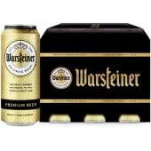 Sixpack Warsteiner Lata 473 Ml