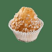 Muffin De Vainilla sin gluten