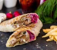 Shawarna Pasha ( meat & chicken )