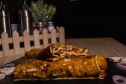 Omlet junetina