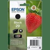 Cartucho De Tinta Epson 29 Negro