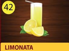 Limonata - Turkish lemonade