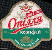 Пиво Корифей (1л)