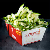 Salata de castraveti cu usturoi smart - 170g