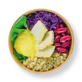 Focus & Clarity veggie - 250g