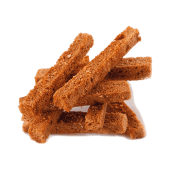 Грінки зі смаком часнику (50г)