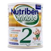 Leche Nutribén Innova 2 800g