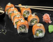 Philadelphia (sushi roll)