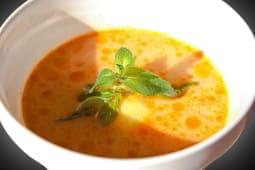 Суп з морепродуктів (280г)