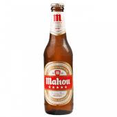 Cerveza Mahou (33cl)
