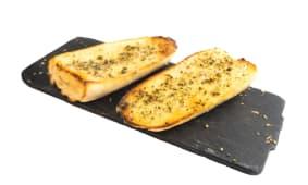 Pão de Alho Simples