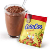 Cola Cao Vaso