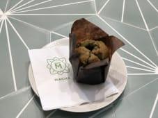 MACHA Muffin
