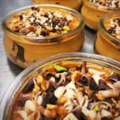 Chococake en vasito