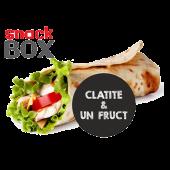 Food box - 2