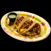 2x1  Tacos al Pastor Mañanero