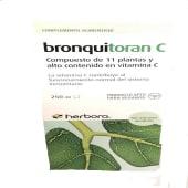 Bronquitorán C Herbora S.L. (250 ml.)