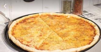 Pizza muzzarella XXL