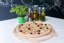 Pizza Sicilia 35cm