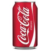 Coca Cola (500 Ml.)