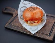 Бургер Chicken Blues Burger (250г)