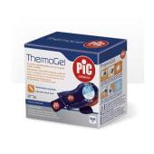 Pic Thermogel cuscinetto per la terapia caldo/freddo multiuso 10 cm x 26 cm
