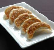Gyoza kamoniku 鴨肉餃子 - 5 pezzi