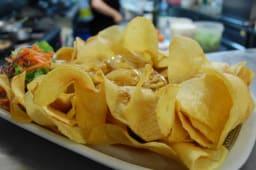 Bacalhau à Minhota Frito