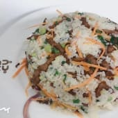 Fried Rice With Meat- Chicken/ Beef/ Pork