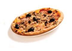 Pizza Sergiana