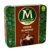 Magnum 90ml Vegan Classic pack de 3 unidades