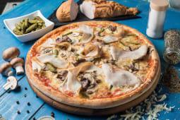 Піца Пікантна (600г)