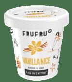 Inghetata FRUFRU Vanilla Nice