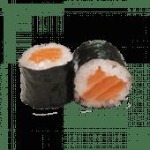 80. Hosomaki salmón (8 uds)