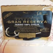 Queso 100% oveja