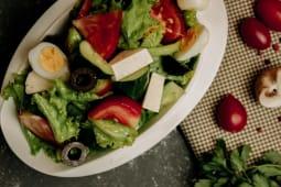 Греческий салат (300г)