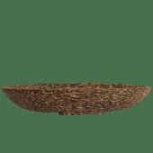 Long Palm Tree Bowl